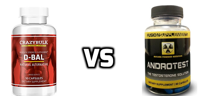 Steroids vs Prohormones: What's the Difference?
