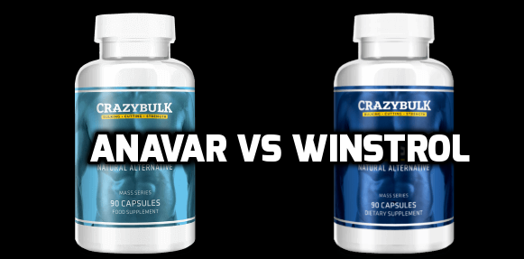 Anavar vs Winstrol: What's the Difference?