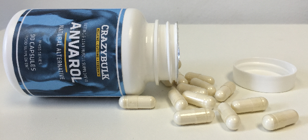 5 Best Oral Steroids for Cutting or Bulking
