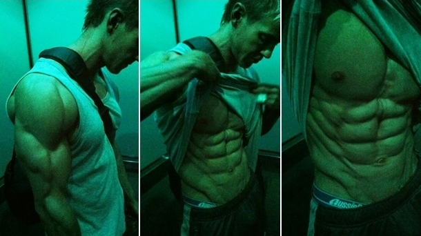 Best Steroids to Get Ripped 6 Pack Abs