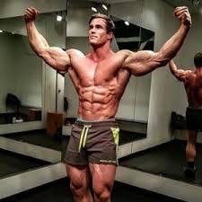 calum von moger steroids