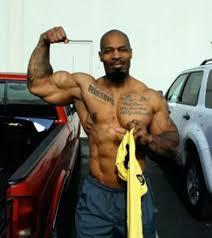 ct fletcher steroids