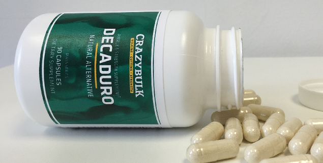 Deca Durabolin Results: Before and After Pictures
