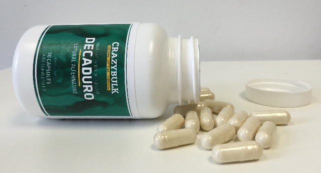Deca (Steroids): Everything You Need to Know