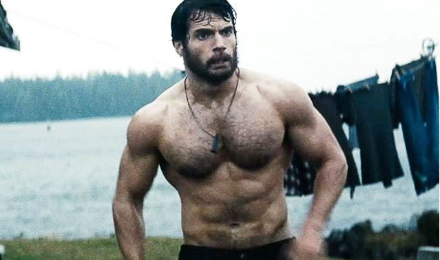 Did Henry Cavill Take Steroids for Superman and The Witcher?