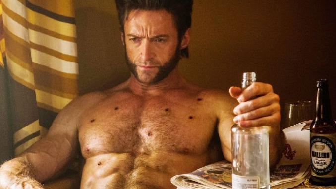 Did Hugh Jackman Take Steroids for Wolverine?