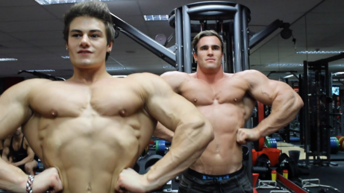 Is Jeff Seid Taking Steroids or is he Natural?