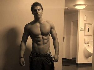 josef rakich height