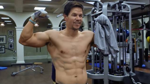 Does Mark Wahlberg Take Steroids or Is He Natural?
