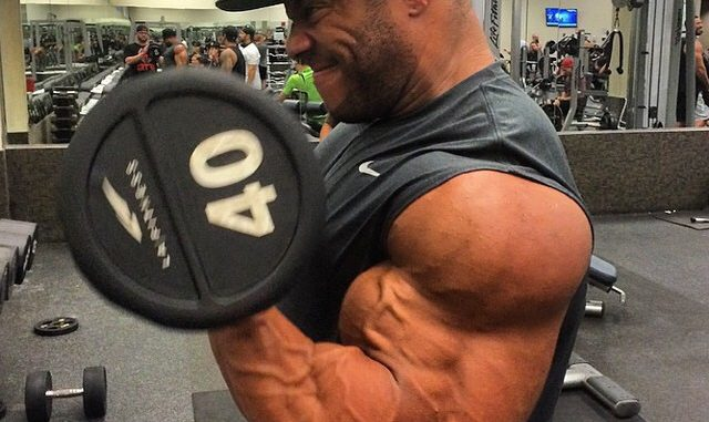 5 Best Steroids for Bulking