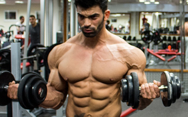 Is Sergi Constance Natural or on Steroids?
