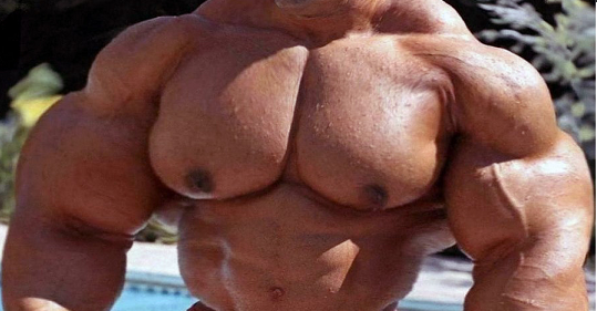 Steroids Gone Wrong: 5 Disturbing Examples
