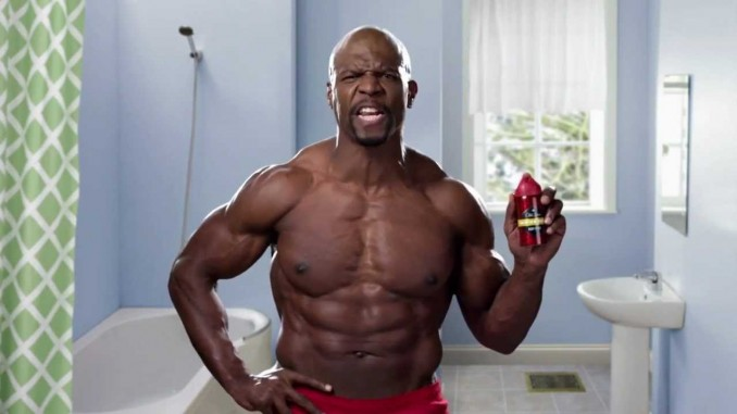 Is Terry Crews on Steroids or Natural?
