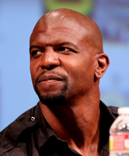 terry crews steroids today
