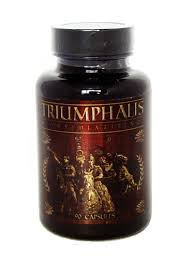 triumphalis prohormone