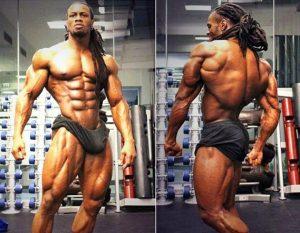 ulisses jr steroids