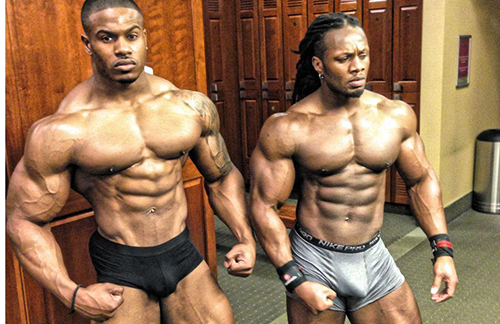 Is Ulisses Jr Natural, or Is He Taking Steroids?