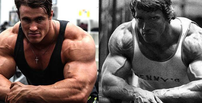 Is Calum Von Moger on Steroids or Natural?