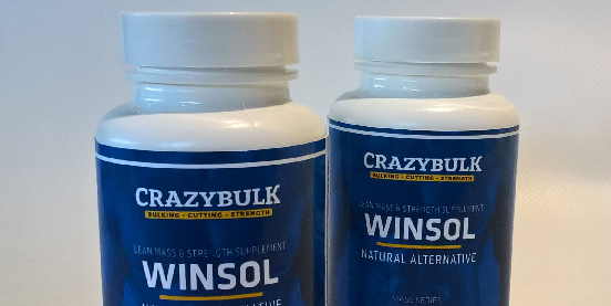 Winstrol Results: Before and After Pictures