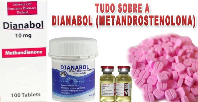 Efeitos Secundários De Dianabol
