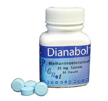 Benefícios De Dianabol