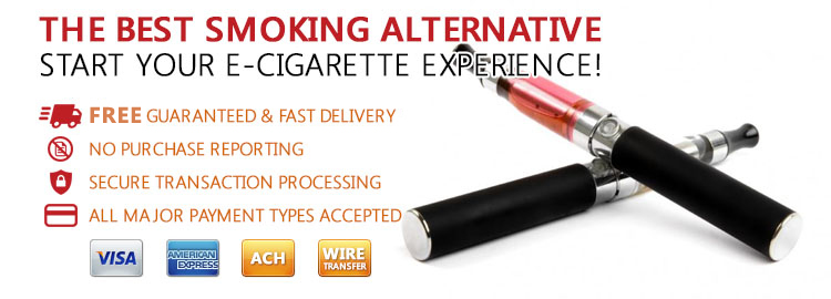 Buy Electronic Cigarettes Online
