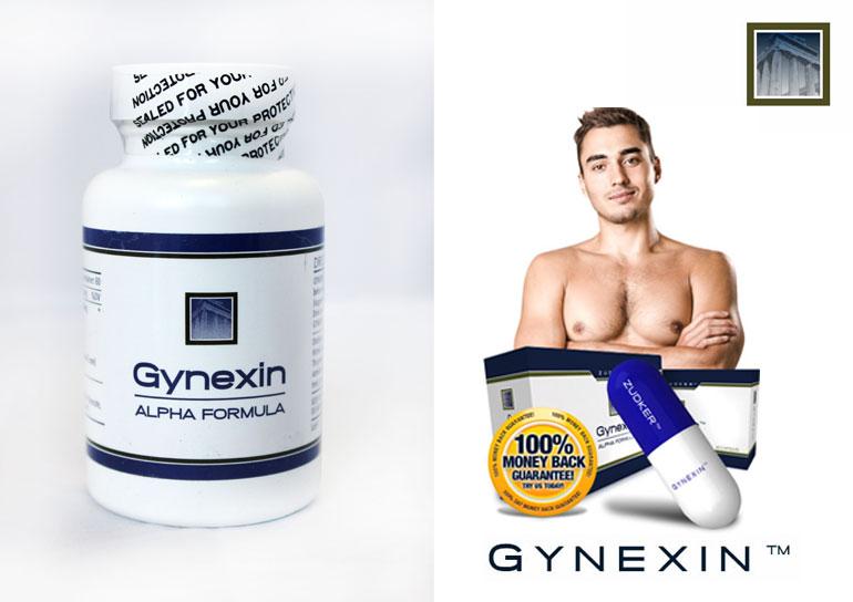 Gynexin Alpha Formula Recensioni