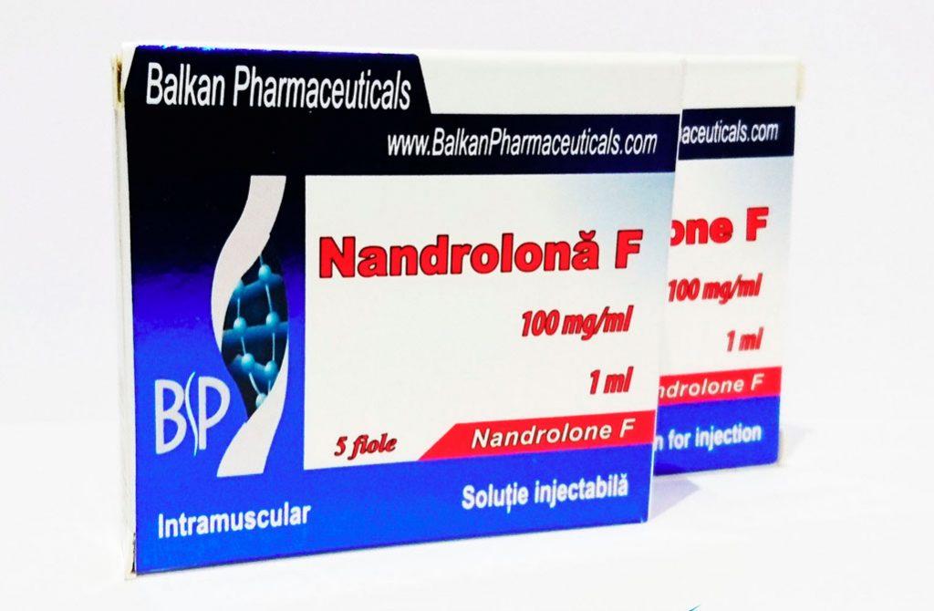 Nandrolona F (Nandrolone Phenylpropionate)