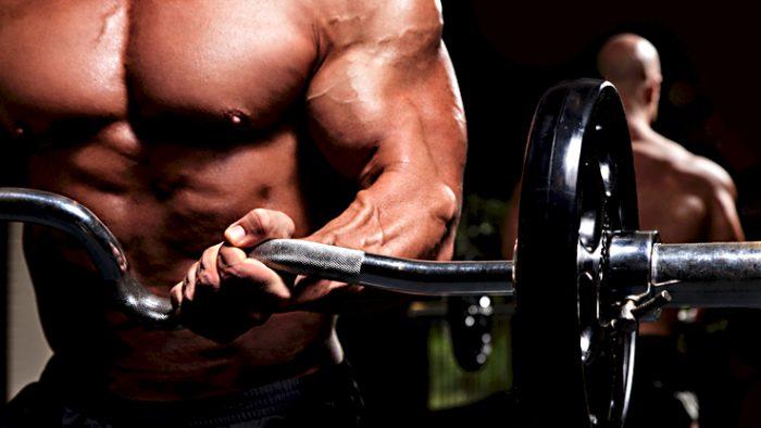 Prolactin in bodybuilding