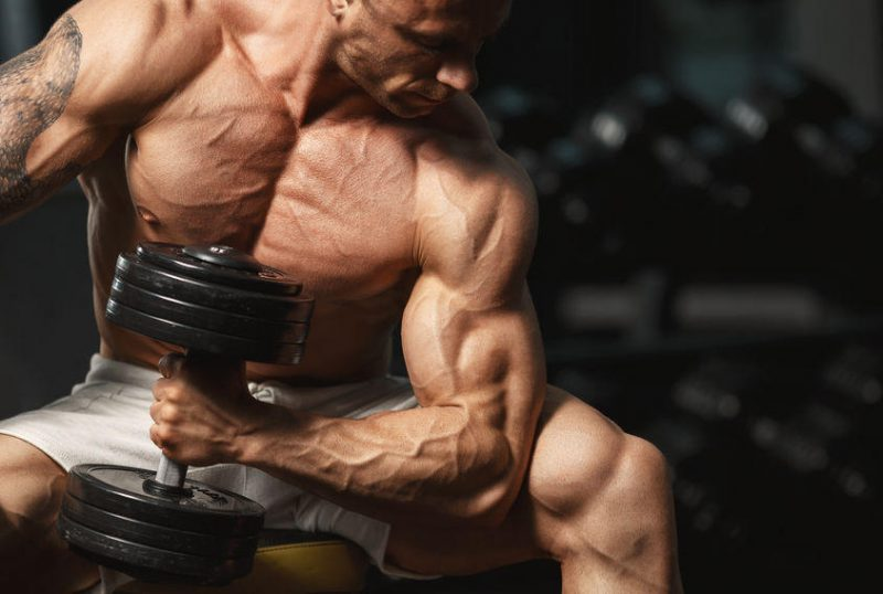 What is a Steroid Plateau?