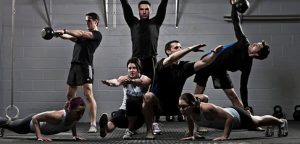 cross-training program