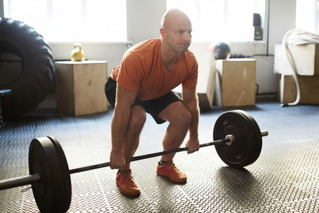 How to Improve Your Deadlift?